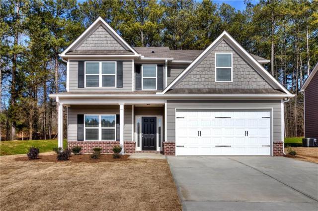 43 Moss Way, Cartersville, GA 30120 (MLS #6555066) :: Rock River Realty