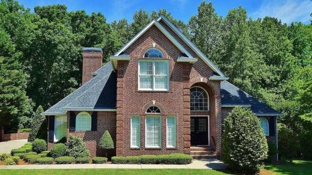 3869 Alexandria Drive, Gainesville, GA 30506 (MLS #6555067) :: RE/MAX Paramount Properties