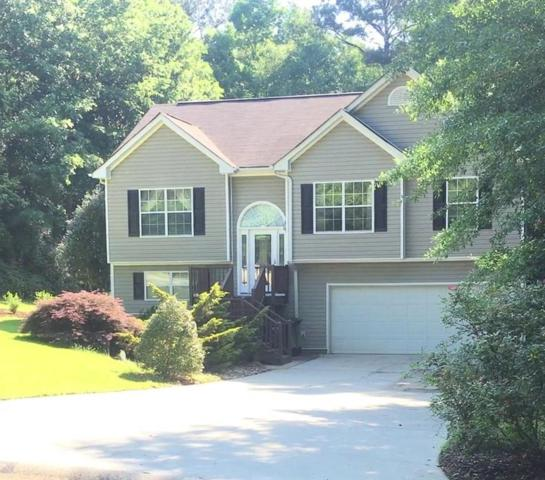 82 Westport Place, Newnan, GA 30265 (MLS #6555069) :: The Zac Team @ RE/MAX Metro Atlanta