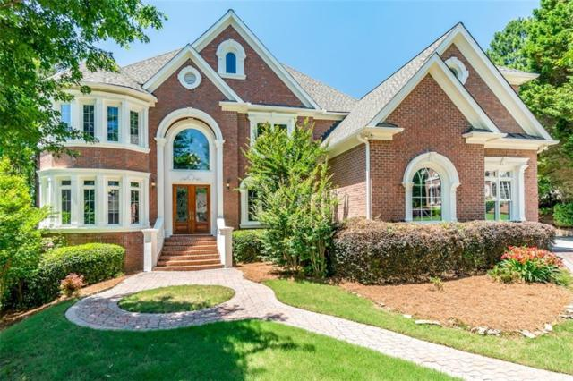607 Eagle Creek Pointe, Johns Creek, GA 30097 (MLS #6555083) :: Iconic Living Real Estate Professionals