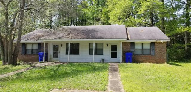 173 Kimberly Way SW, Marietta, GA 30064 (MLS #6555087) :: The Zac Team @ RE/MAX Metro Atlanta