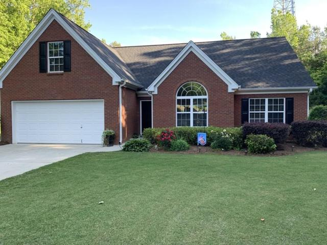 5301 Valley Forest Way, Flowery Branch, GA 30542 (MLS #6555089) :: Iconic Living Real Estate Professionals