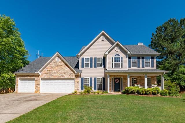 2961 Haddington Trace, Dacula, GA 30019 (MLS #6555090) :: Iconic Living Real Estate Professionals