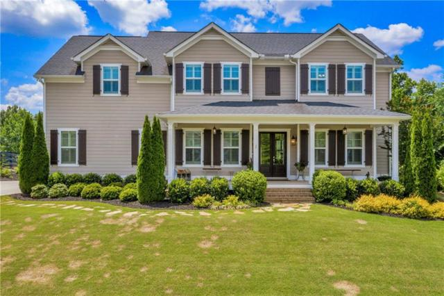 719 Paint Horse Drive, Canton, GA 30115 (MLS #6555093) :: Path & Post Real Estate