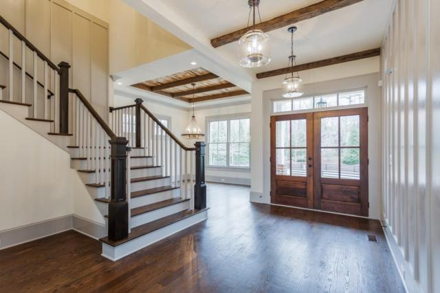 101 Trinity Hollow Drive #1, Canton, GA 30115 (MLS #6555098) :: Iconic Living Real Estate Professionals