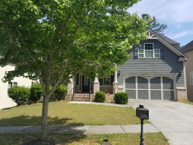 2153 Leafmore Court, Grayson, GA 30017 (MLS #6555112) :: Iconic Living Real Estate Professionals