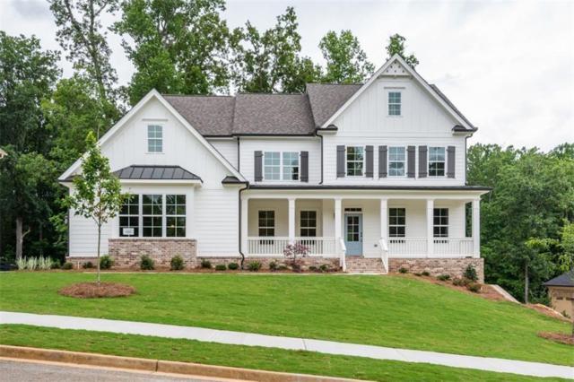 343 Peninsula Pointe, Holly Springs, GA 30115 (MLS #6555116) :: RE/MAX Paramount Properties