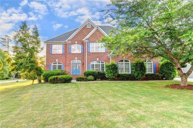 193 Rugby Drive, Suwanee, GA 30024 (MLS #6555121) :: Iconic Living Real Estate Professionals