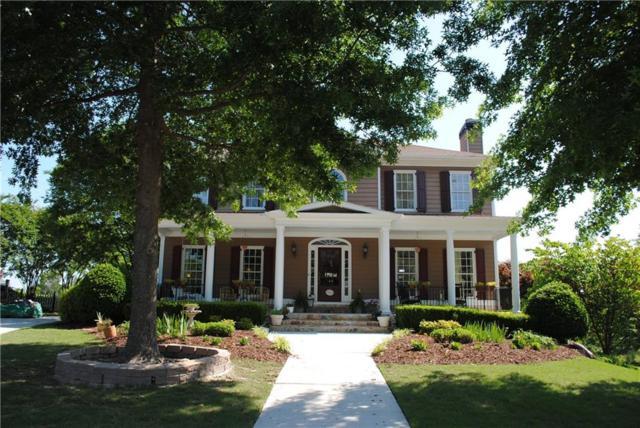 536 Bay Stand Lane, Loganville, GA 30052 (MLS #6555122) :: Iconic Living Real Estate Professionals
