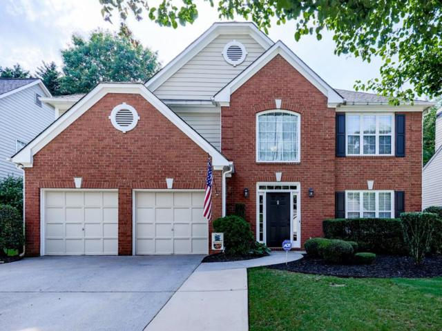 3945 Lullwater Main NW, Kennesaw, GA 30144 (MLS #6555126) :: Iconic Living Real Estate Professionals