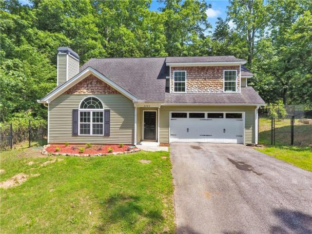 3263 Shuler Road, Gainesville, GA 30506 (MLS #6555129) :: Iconic Living Real Estate Professionals