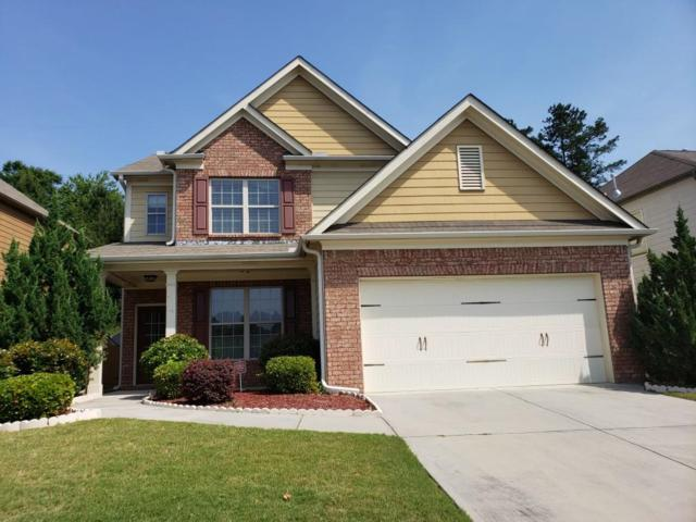 4309 Comfort Trail, Union City, GA 30291 (MLS #6555134) :: Iconic Living Real Estate Professionals