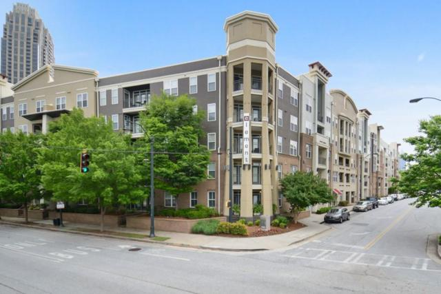 390 17th Street NW #6005, Atlanta, GA 30363 (MLS #6555135) :: RE/MAX Paramount Properties