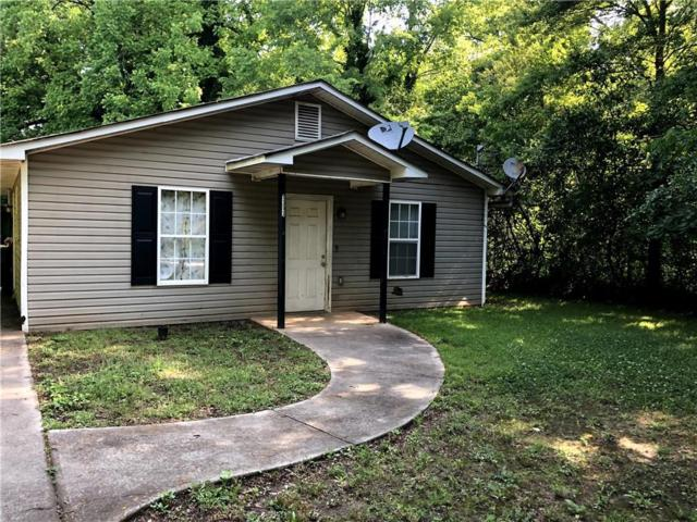 1313 D F Fuller Drive, Griffin, GA 30224 (MLS #6555140) :: The Zac Team @ RE/MAX Metro Atlanta