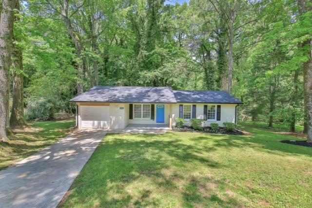 2853 Norgate Court, Decatur, GA 30034 (MLS #6555146) :: RE/MAX Paramount Properties