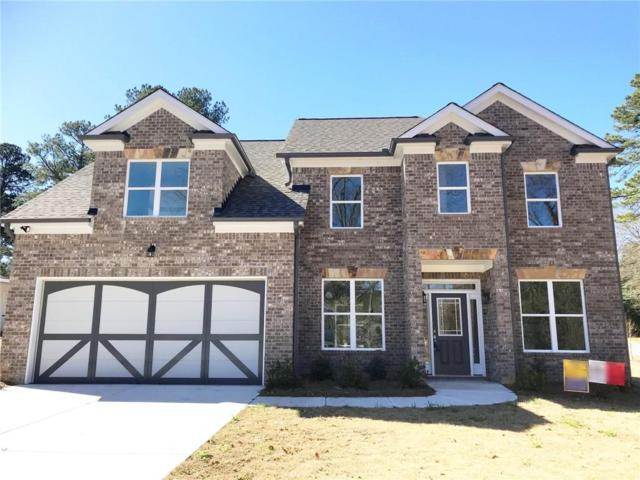 279 Valley Road, Lawrenceville, GA 30044 (MLS #6555153) :: RE/MAX Paramount Properties