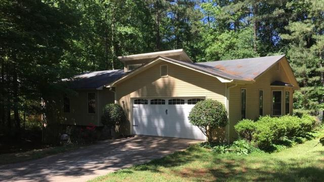 2435 Sheridan Court, Villa Rica, GA 30180 (MLS #6555155) :: The Zac Team @ RE/MAX Metro Atlanta