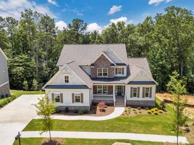 341 Peninsula Point, Canton, GA 30115 (MLS #6555160) :: RE/MAX Paramount Properties
