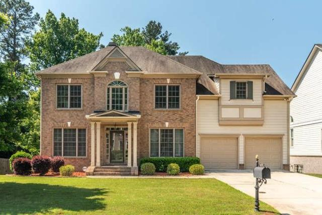 739 Wade Farm Drive, Austell, GA 30168 (MLS #6555162) :: The Zac Team @ RE/MAX Metro Atlanta