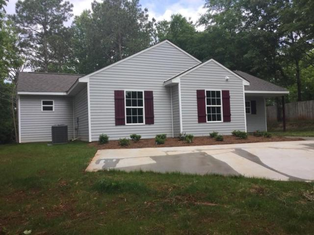 3140 Wallace Road, Gainesville, GA 30507 (MLS #6555164) :: RE/MAX Paramount Properties