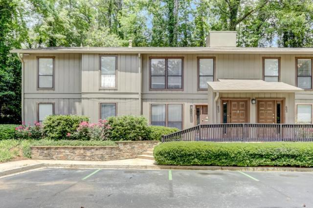 602 Cumberland Court SE, Smyrna, GA 30080 (MLS #6555166) :: Iconic Living Real Estate Professionals
