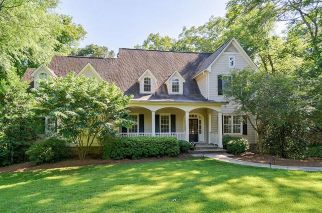 3058 Howell Mill Road NW, Atlanta, GA 30327 (MLS #6555188) :: Iconic Living Real Estate Professionals