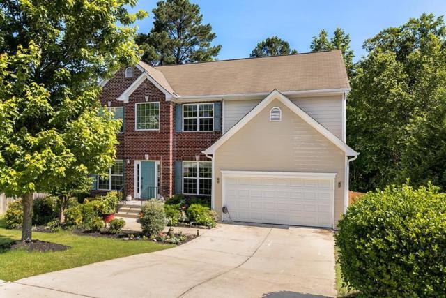 2758 Glenlocke Circle NW, Atlanta, GA 30318 (MLS #6555203) :: RE/MAX Paramount Properties
