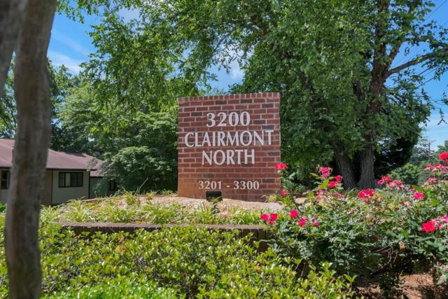 3225 Clairmont North NE, Brookhaven, GA 30329 (MLS #6555207) :: The Zac Team @ RE/MAX Metro Atlanta
