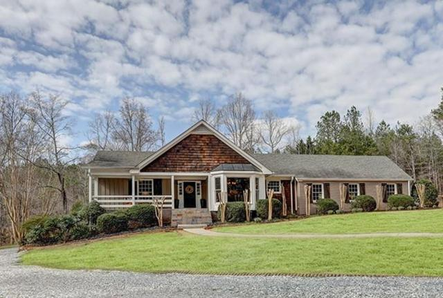 14490 Hopewell Road, Milton, GA 30004 (MLS #6555209) :: Barbara Buffa