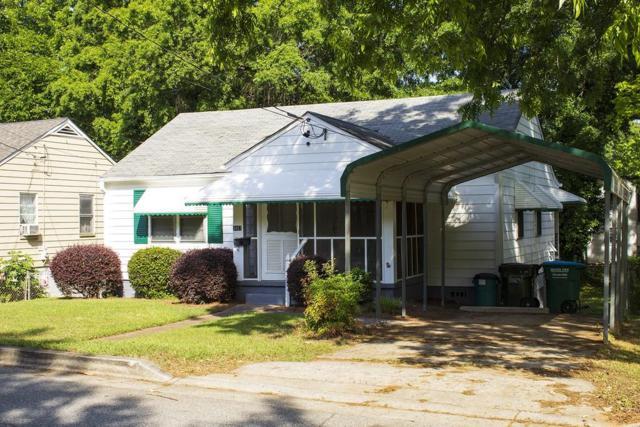 3457 Louise Street, Hapeville, GA 30354 (MLS #6555210) :: North Atlanta Home Team