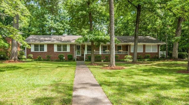 4794 Tanglewood Lane, Forest Park, GA 30297 (MLS #6555215) :: The Zac Team @ RE/MAX Metro Atlanta