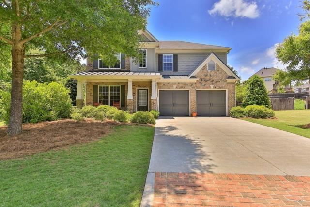 5030 Ivy Nole, Cumming, GA 30040 (MLS #6555230) :: Path & Post Real Estate
