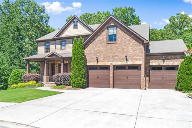 3238 Perimeter Circle, Buford, GA 30519 (MLS #6555240) :: Iconic Living Real Estate Professionals