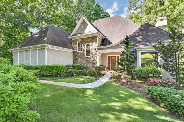 205 Grogans Landing, Sandy Springs, GA 30350 (MLS #6555241) :: The Zac Team @ RE/MAX Metro Atlanta