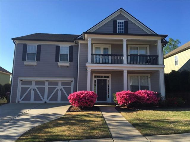 5944 Peacock Lane, Hoschton, GA 30548 (MLS #6555245) :: Iconic Living Real Estate Professionals