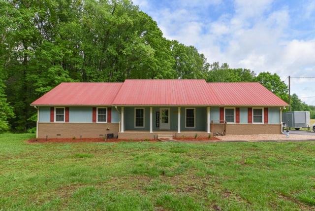 954 Laurie Williamson Road, Winder, GA 30680 (MLS #6555252) :: RE/MAX Paramount Properties