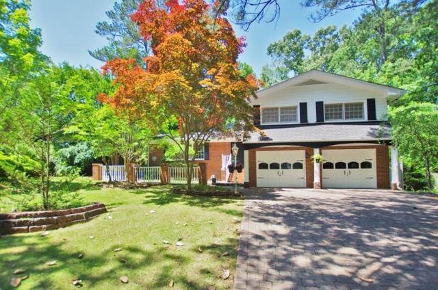 1512 Diamond Head Circle, Decatur, GA 30033 (MLS #6555259) :: Iconic Living Real Estate Professionals