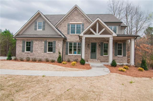 5938 Manor View Lane, Flowery Branch, GA 30542 (MLS #6555276) :: The Heyl Group at Keller Williams