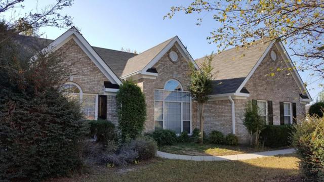 3513 Dunbar Lane, Suwanee, GA 30024 (MLS #6555282) :: RE/MAX Paramount Properties