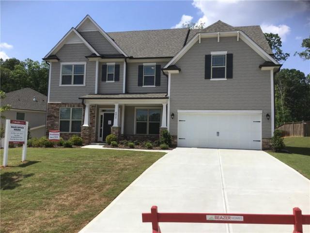 4856 Highland Wood Drive, Auburn, GA 30011 (MLS #6555283) :: Rock River Realty