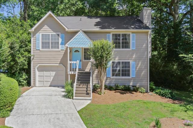 4040 Cooper Lake Court SE, Smyrna, GA 30082 (MLS #6555289) :: Iconic Living Real Estate Professionals