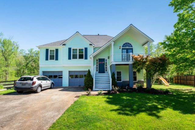 1624 Barrier Road, Marietta, GA 30066 (MLS #6555310) :: Path & Post Real Estate