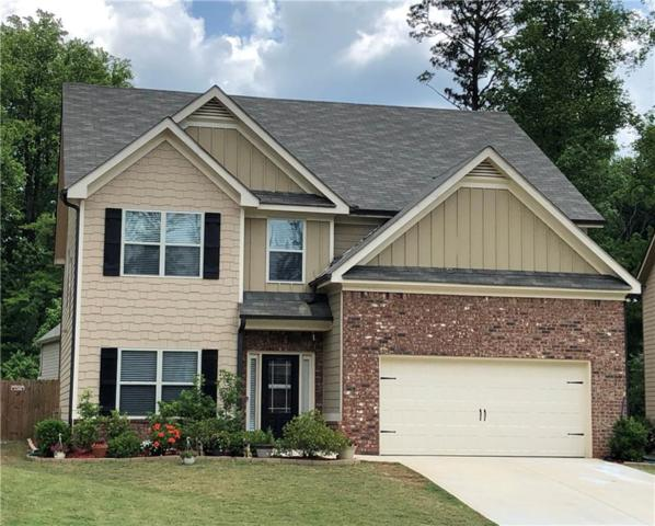 4925 Belcrest Way, Cumming, GA 30040 (MLS #6555315) :: The Zac Team @ RE/MAX Metro Atlanta