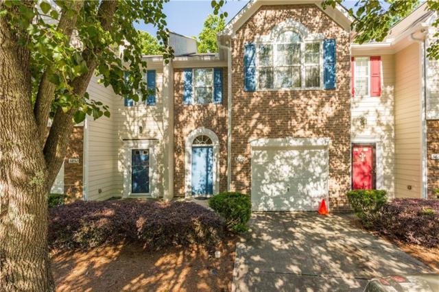 5840 Terremont Circle, Norcross, GA 30093 (MLS #6555326) :: RE/MAX Paramount Properties