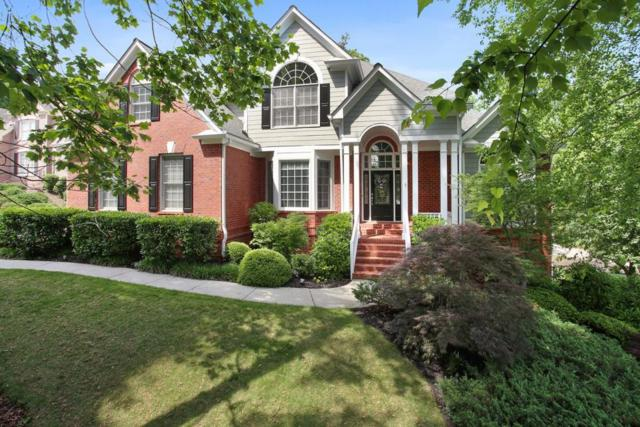 605 Hopewell Oaks Circle, Milton, GA 30004 (MLS #6555334) :: Barbara Buffa