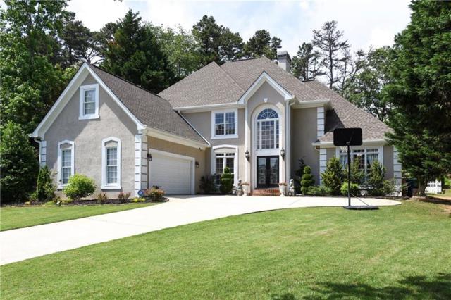 155 Pro Terrace, Johns Creek, GA 30097 (MLS #6555350) :: Barbara Buffa