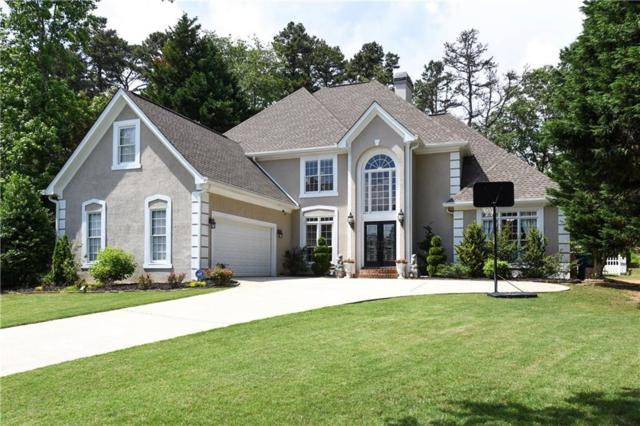 155 Pro Terrace, Johns Creek, GA 30097 (MLS #6555350) :: Iconic Living Real Estate Professionals