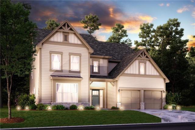 133 Mountainside Drive Drive, Woodstock, GA 30188 (MLS #6555351) :: Hollingsworth & Company Real Estate