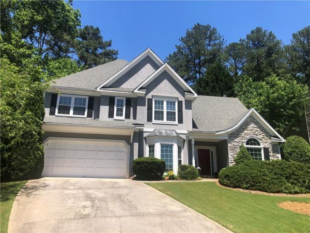3951 Harmony Walk Way SE, Smyrna, GA 30082 (MLS #6555352) :: Iconic Living Real Estate Professionals