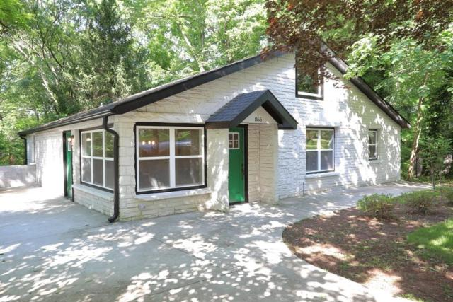 866 Brookdale Drive, East Point, GA 30344 (MLS #6555353) :: RE/MAX Paramount Properties